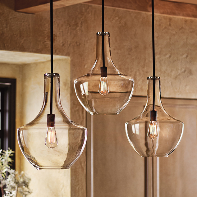 How to Choose Kitchen Pendant Lighting.