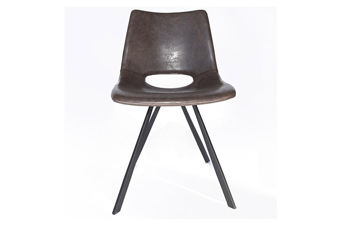 Hopkins Dining Chair by Ion Design