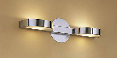 H1400 Linear Series Bath Bar By Illuminating Experiences