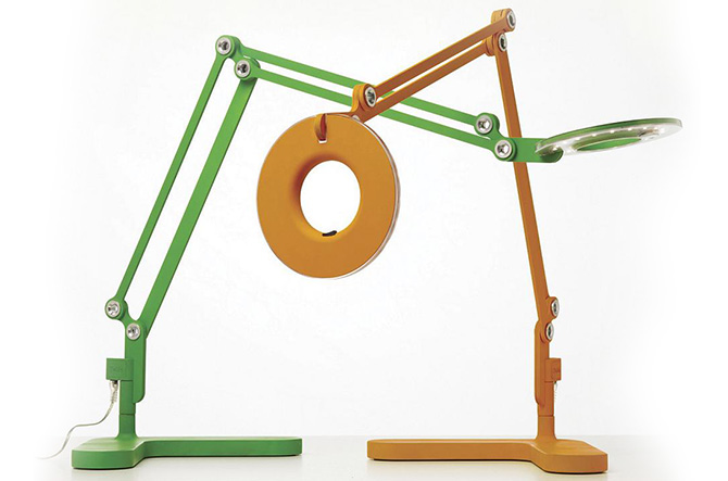 Link Task Lamp by Pablo Designs