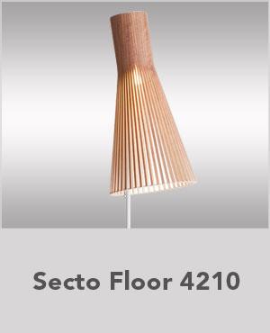 Secto Floor 4210