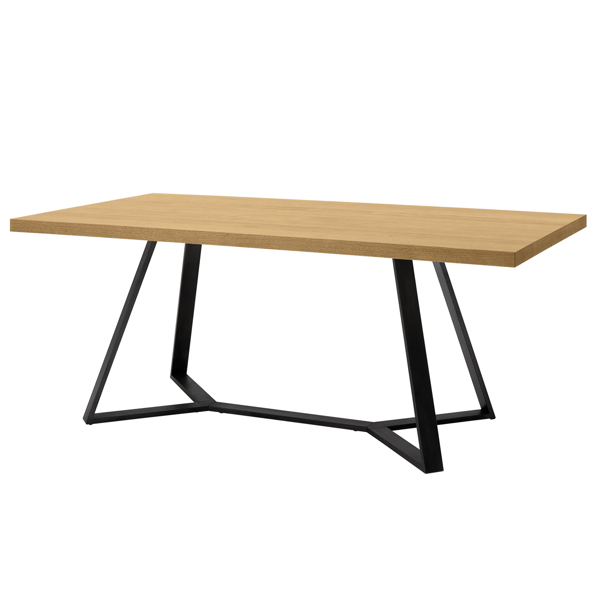 Archie Dining Table by Domitalia