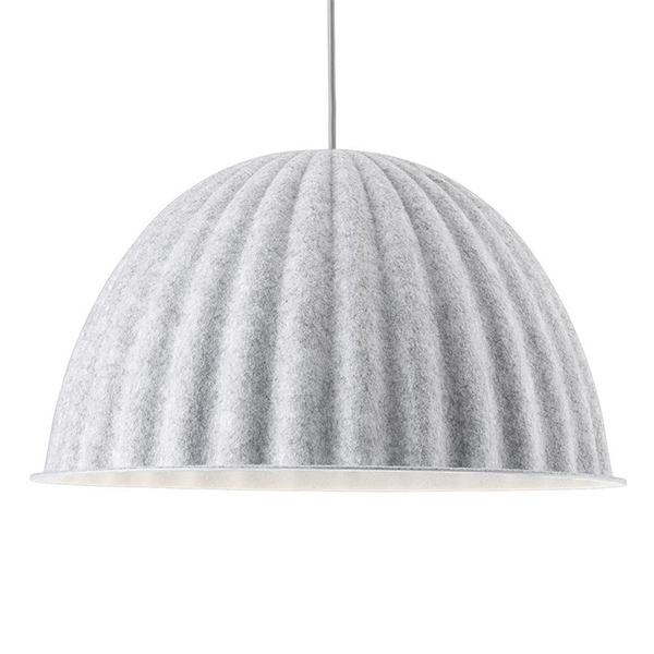 Under The Bell Pendant by Muuto.