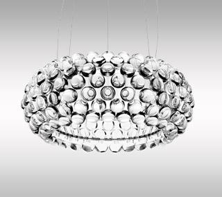 Caboche LED Suspension