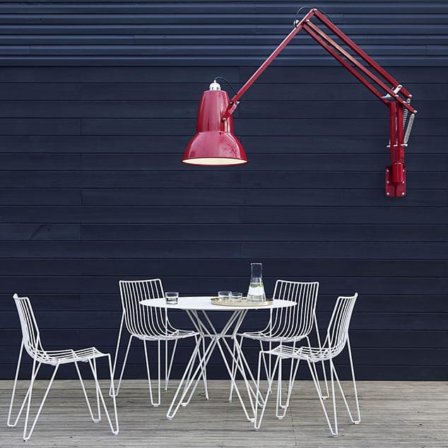 10 Unconventional Outdoor Lighting Fixtures.