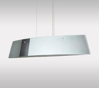 Silhouette Suspension by Besa Lighting