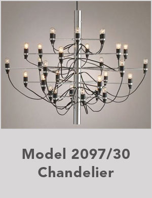 Model 2097/30 Chandelier