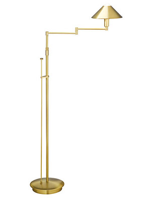 Halogen Floor Lamp No. 9424/1