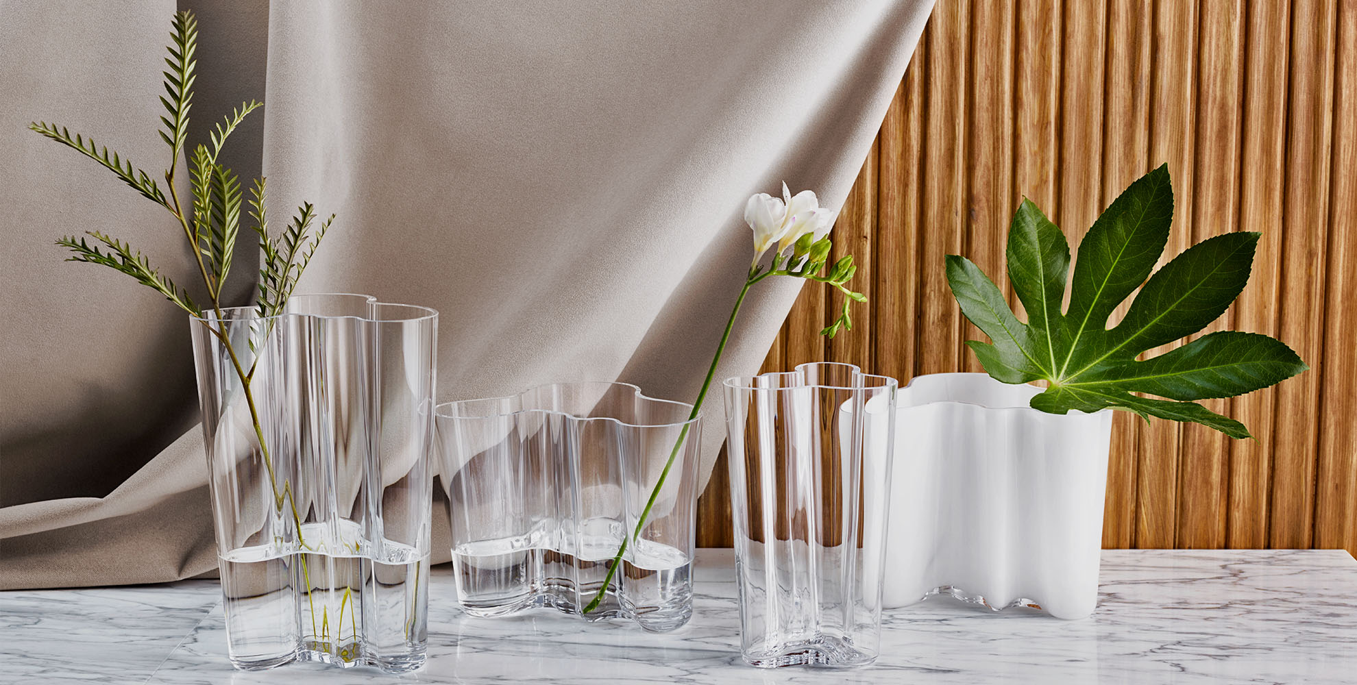 Behind the Design: The Aalto Vase.