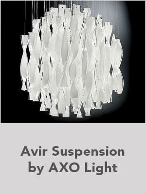 Avir Suspension