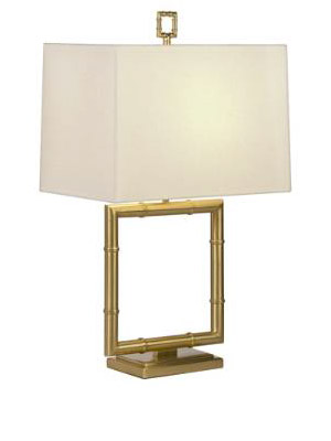 Meurice Square Table Lamp