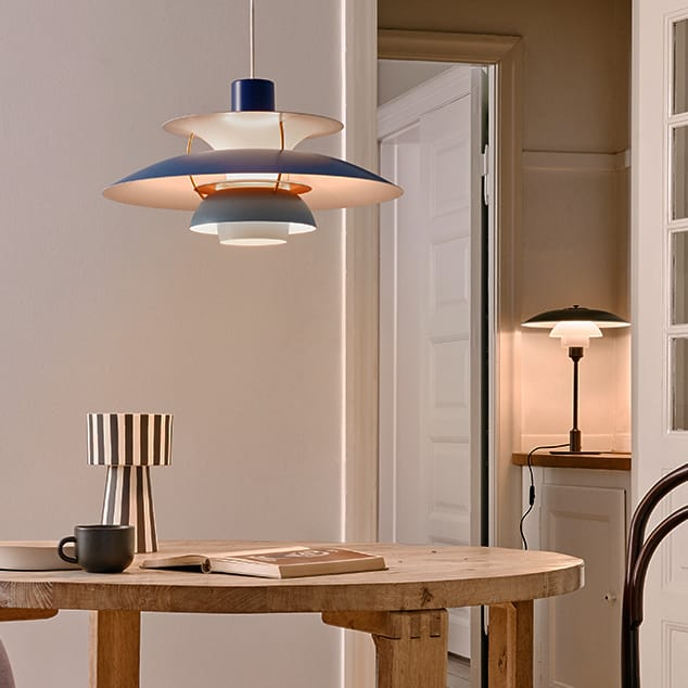 10 Scandinavian Lighting Favorites.