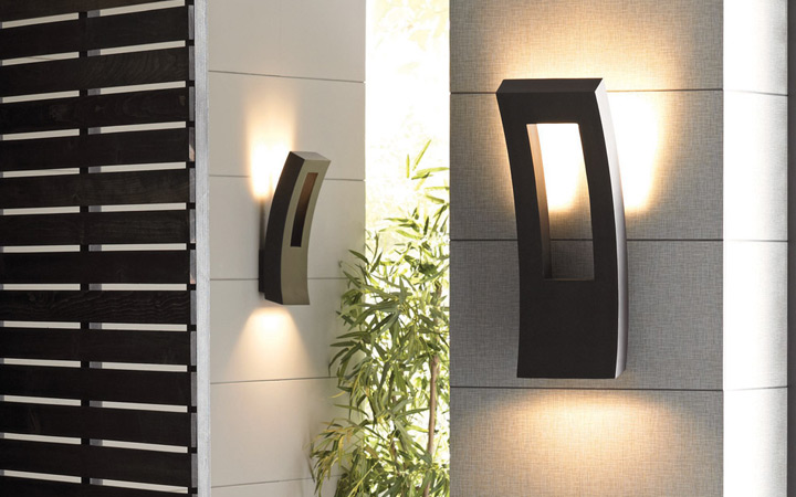 Dawn Wall Sconce by Modern Forms
