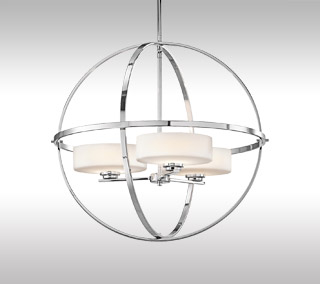 Olsay Chandelier By Kichler