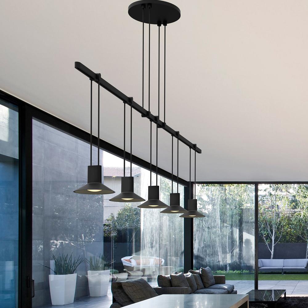 Hanging Luminaires - SONNEMAN Suspenders System