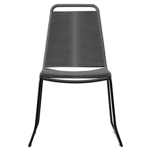 Barclay Dining Chair by Modloft