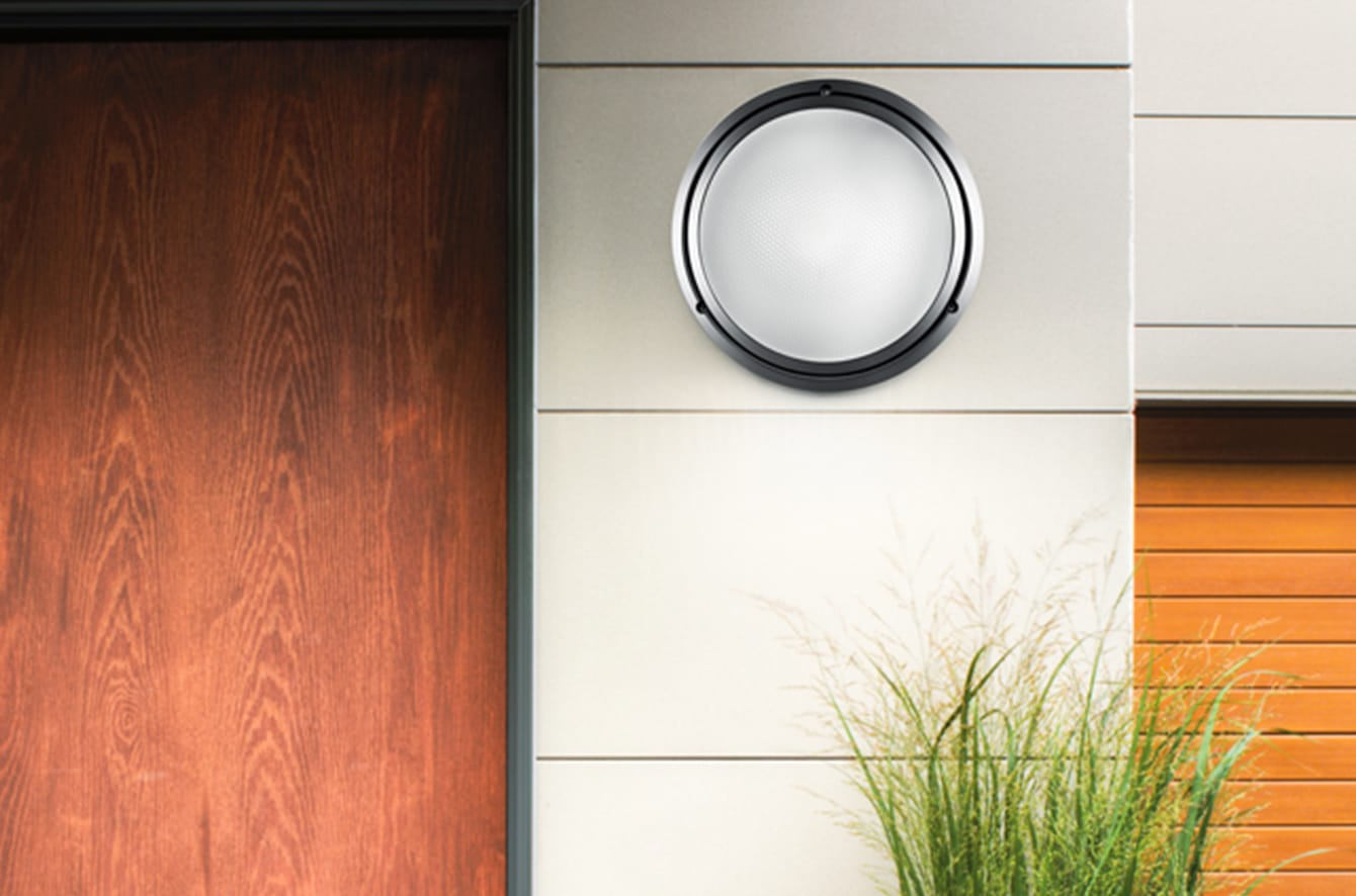 Pantarei Outdoor LED Wall/Ceiling Light by Artemide