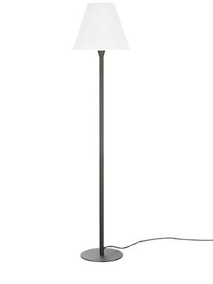 The Beach Outdoor Floor Lamp