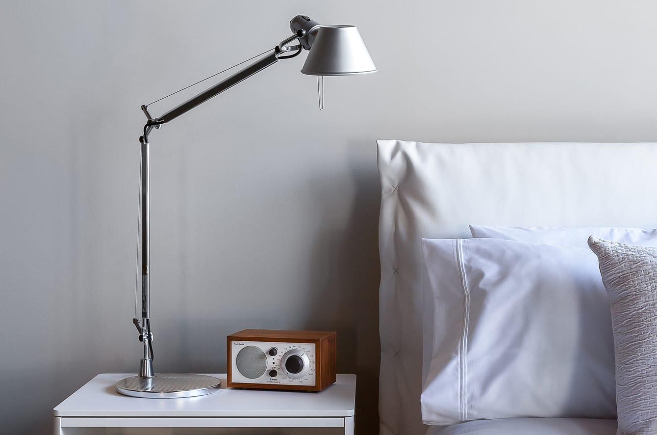 Tolomeo Task Lamp by Artemide