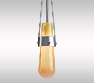 Link Mini Pendant By Hubbardton Forge