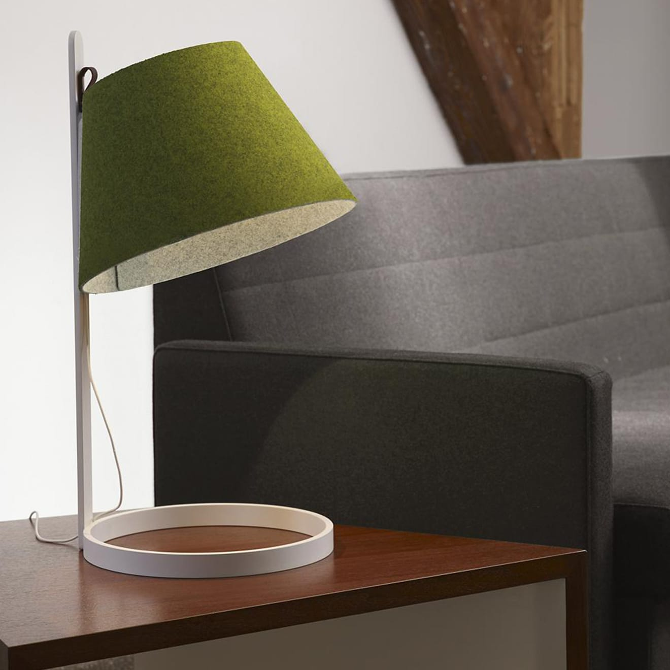 Lana LED Table Lamp by Pablo Designs