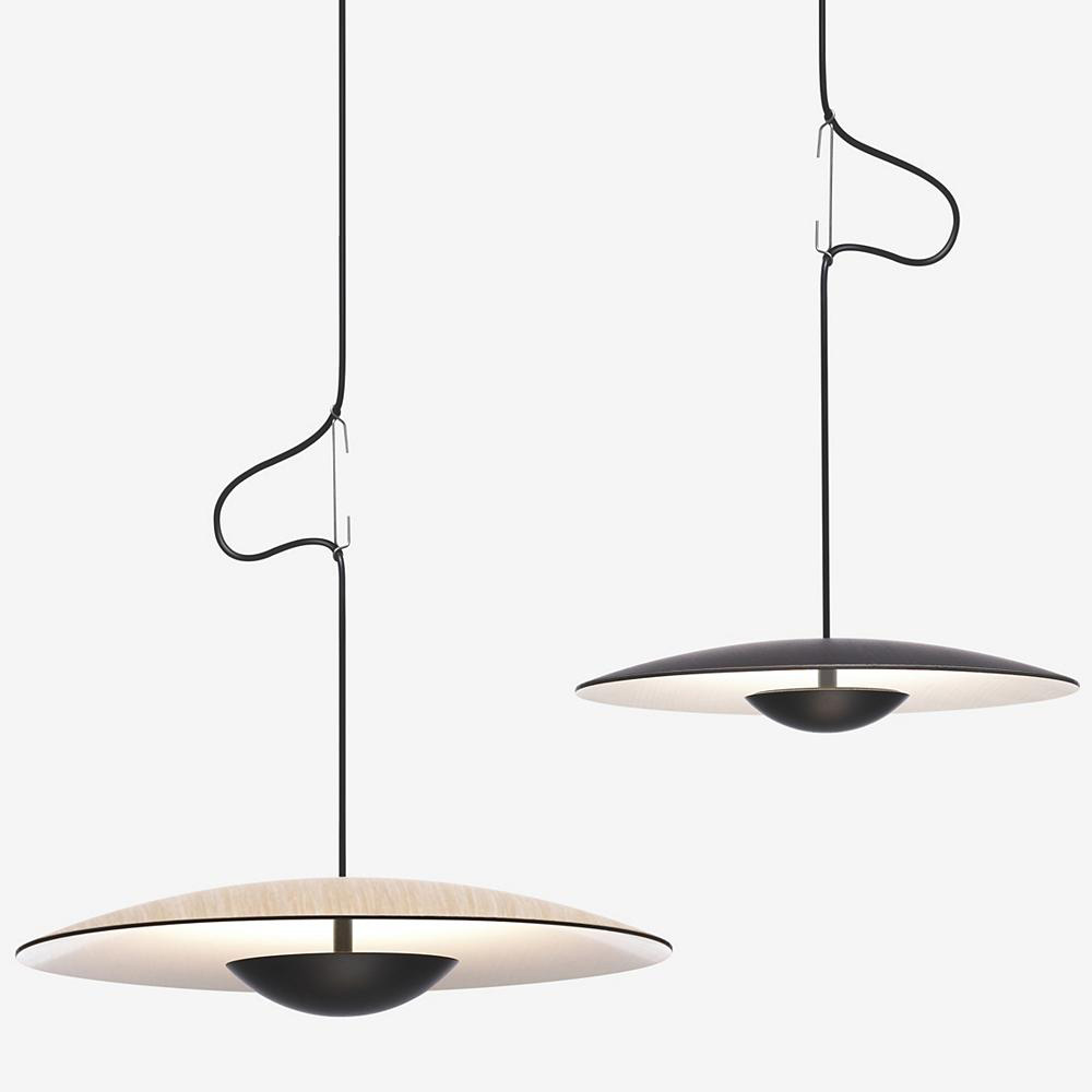 Two Ginger Lamps
