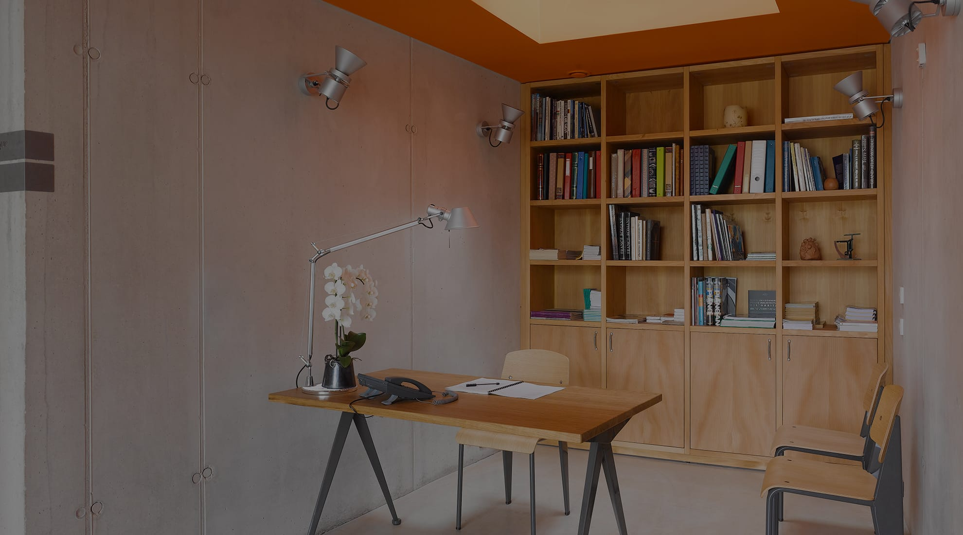 How To Design The Perfect Home Office A  Decorating Ideas At Lumens Com