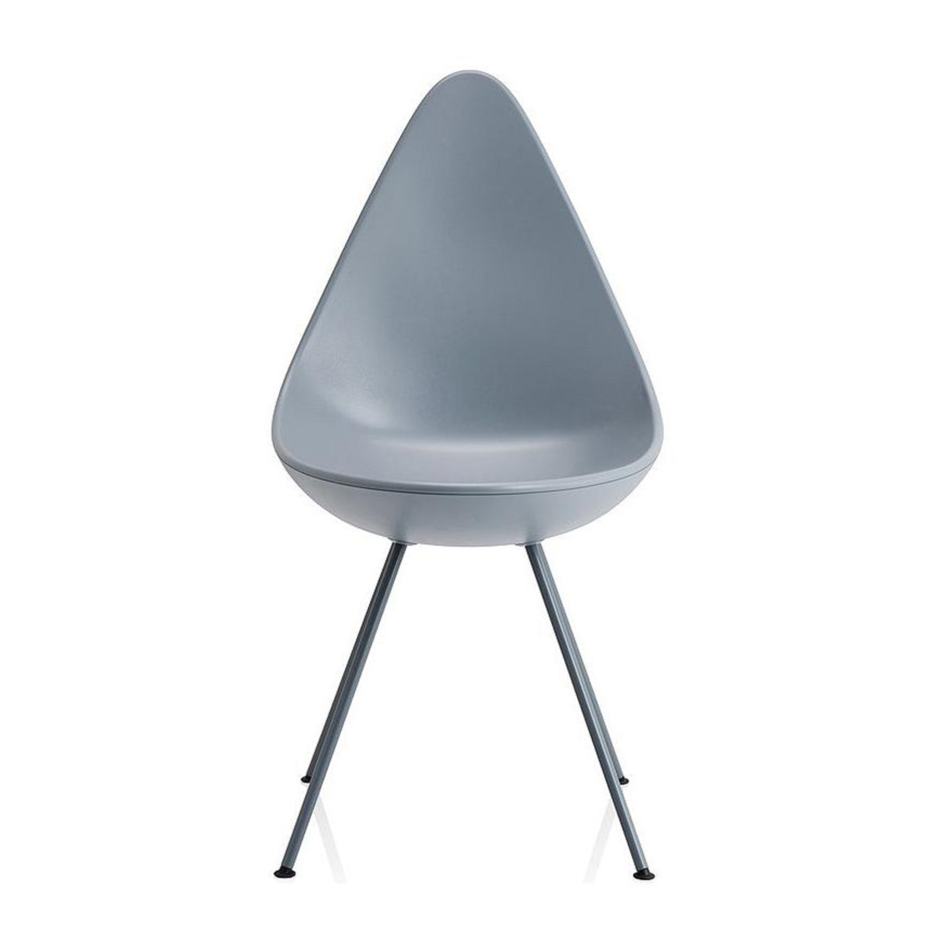 Drop Chair by Arne Jacobsen for Fritz Hansen
