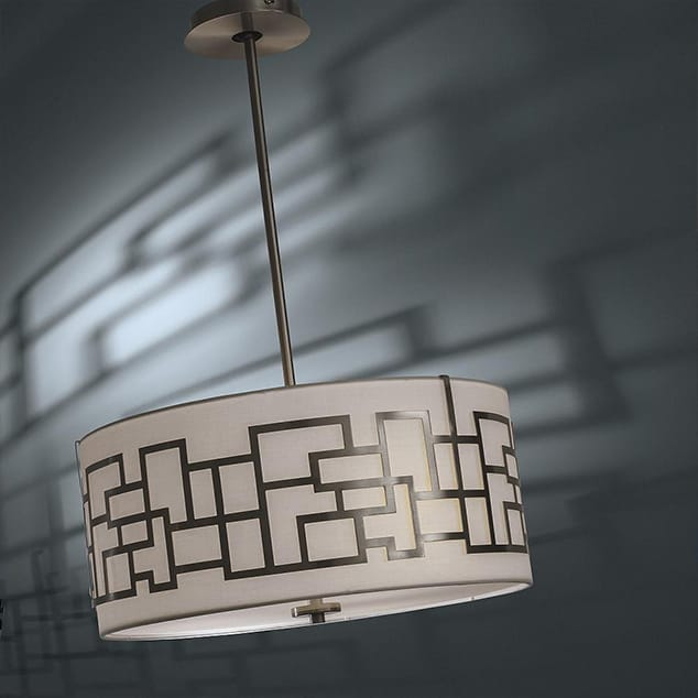 10 Art Deco-Inspired Lighting Designs