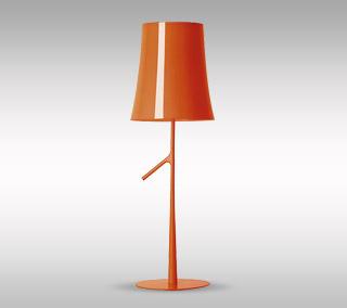 Birdie Table Lamp