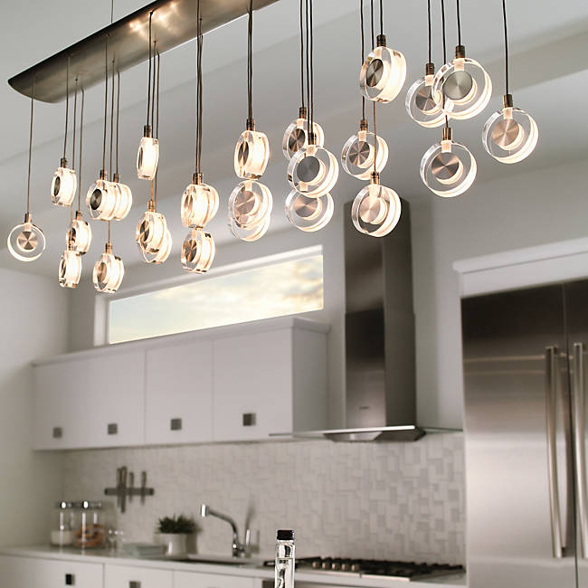Kitchen Lighting Ceiling Wall Undercabinet Lights At Lumenscom - Where to buy kitchen light fixtures