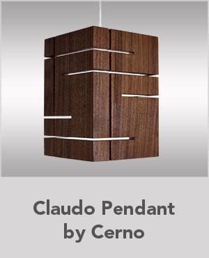 Claudo Pendant