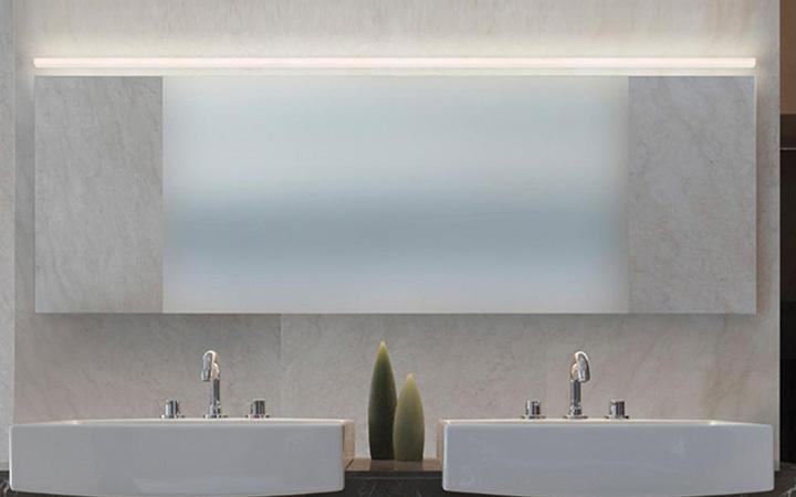 How To Choose Bath Lighting