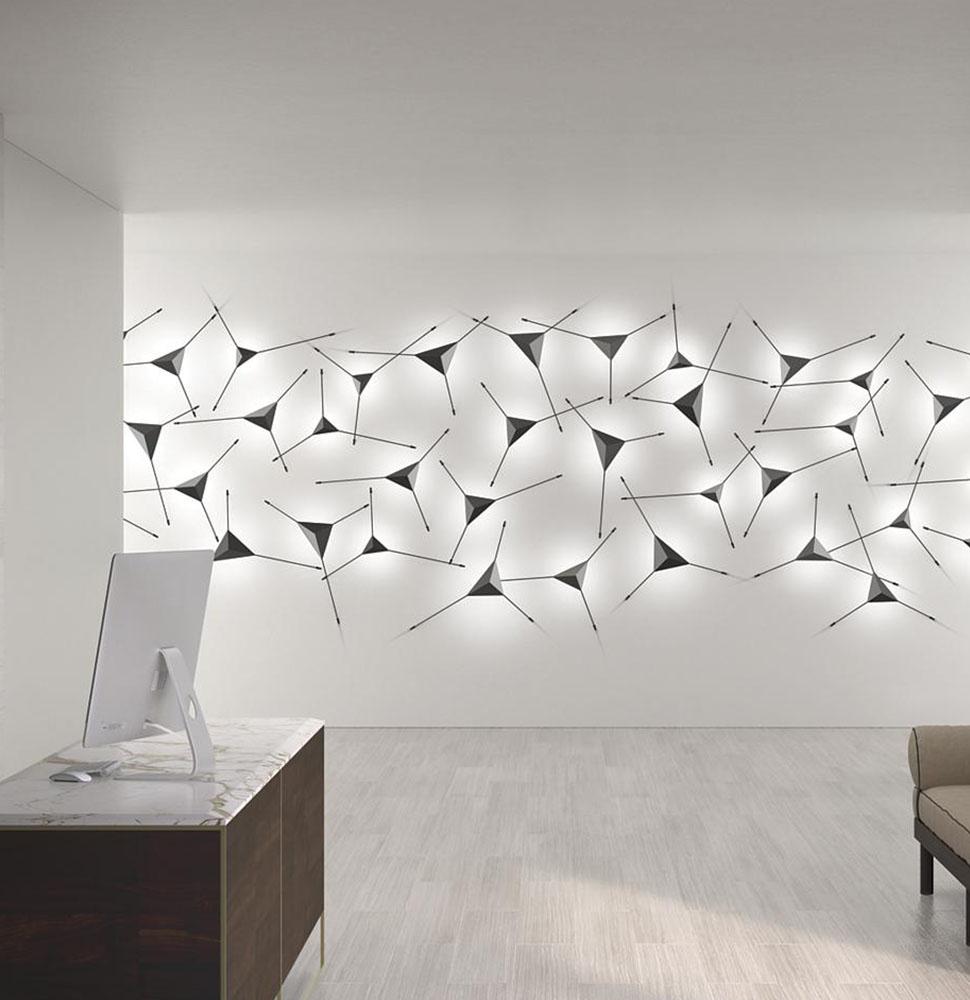 Wall Art Lights