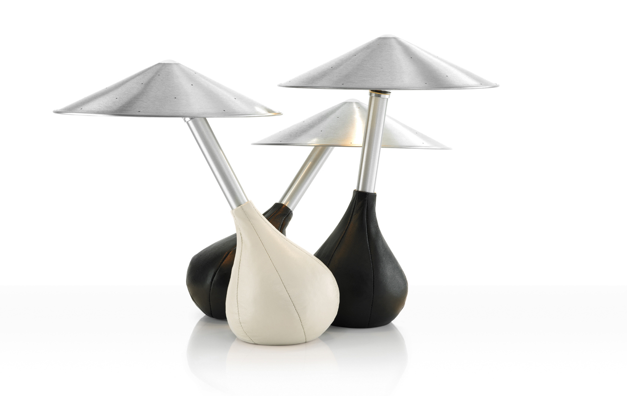 Piccola Table Lamp by Pablo Designs