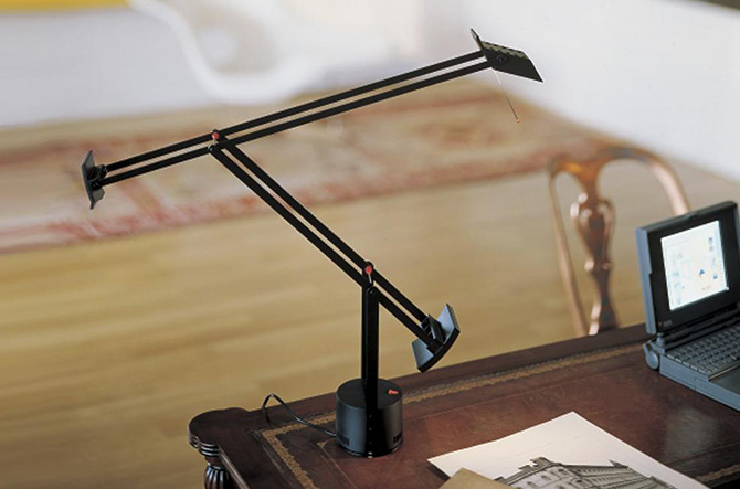 Tizio Task Lamp by Artemide