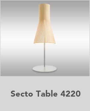Secto Table 4220