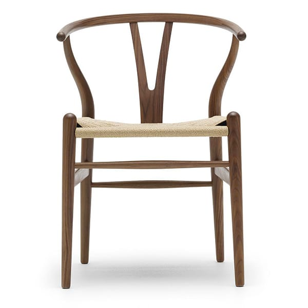 CH24 Wishbone Chair by Carl Hansen