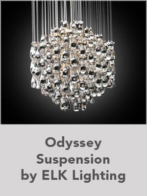 Odyssey Suspension