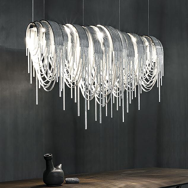 Luxury Lighting