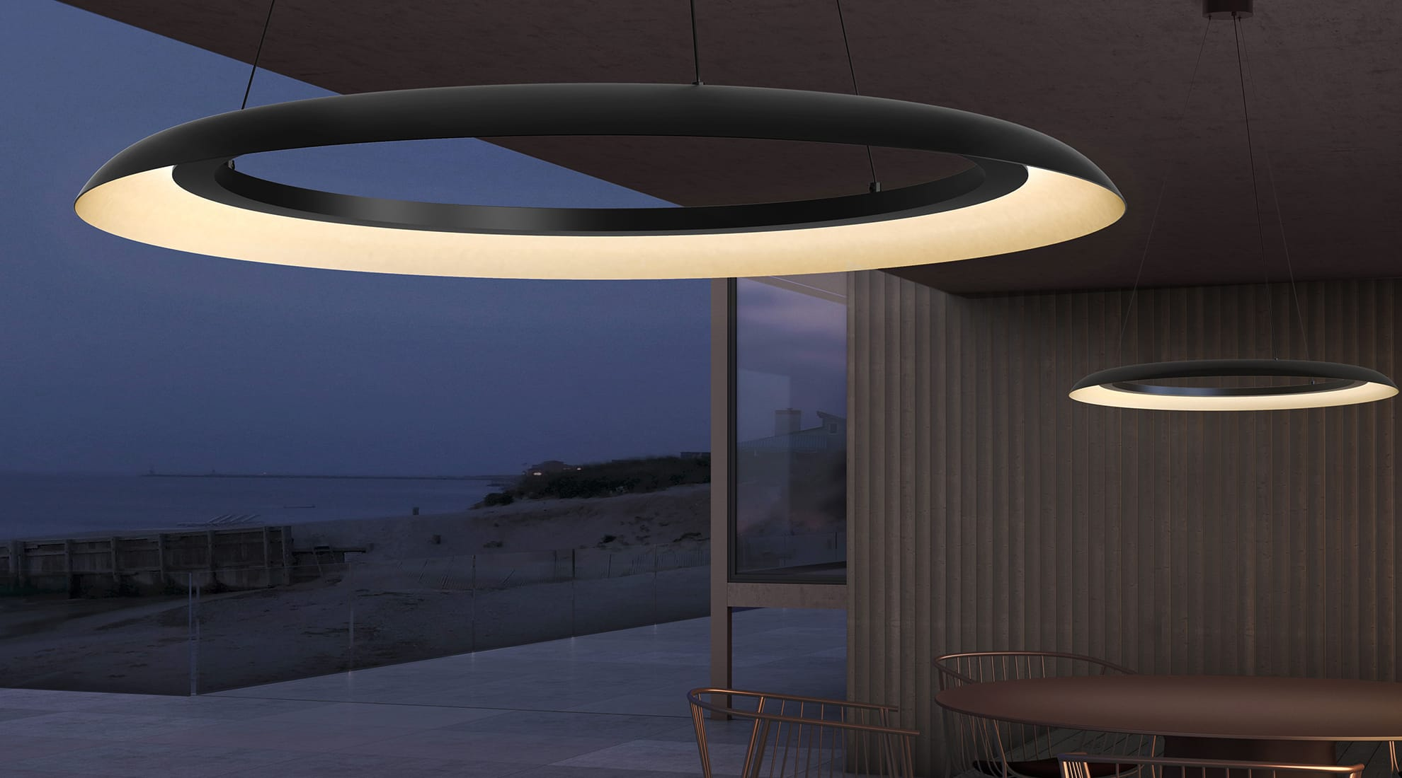 Behind the Design: Torus by SONNEMAN