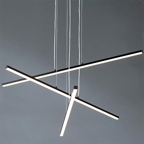 Stix LED Suspension by SONNEMAN Lighting