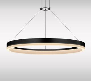 Corona LED Pendant