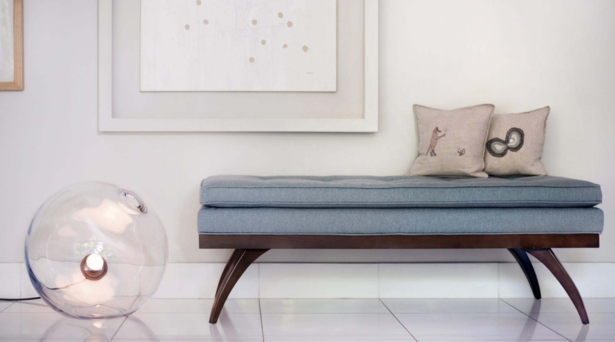 Float Floor/Table Lamp by SkLO
