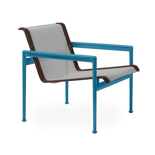 1966 Collection Lounge Chair with Arms by Knoll.