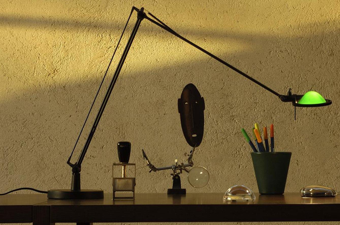 Berenice Task Lamp by Luceplan