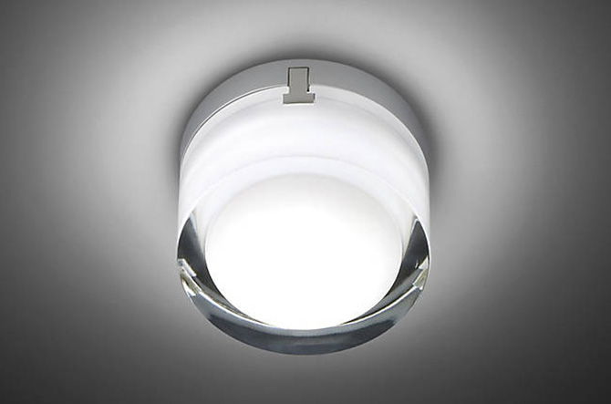 Scotch LED Indoor/Outdoor Light by Vibia