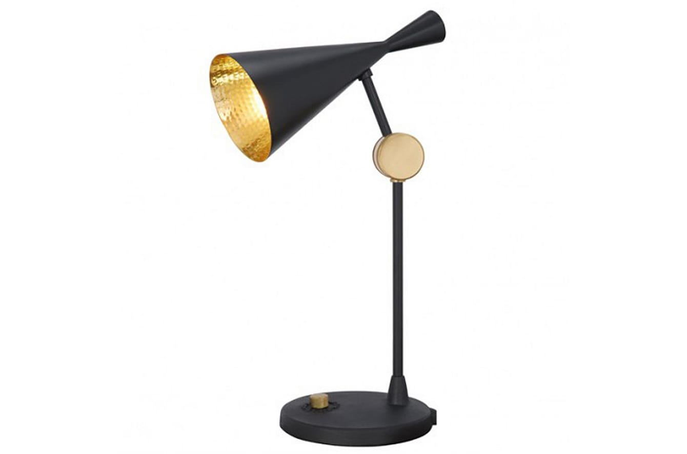 Now Beat Table Lamp By Tom Dixon