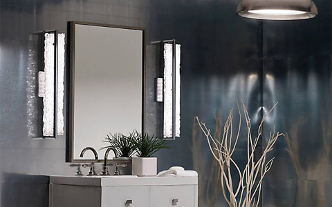 top 10 unexpected bathroom light fixtures at lumens
