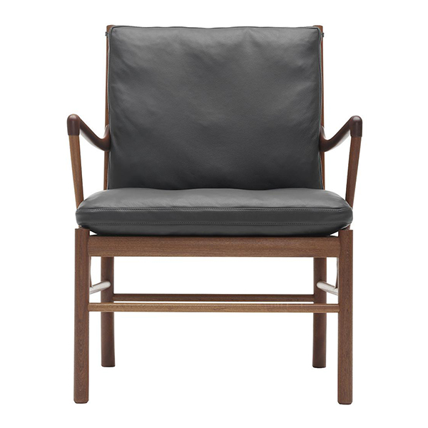 OW149 Colonial Chair by Carl Hansen
